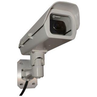 Remote viewer camera