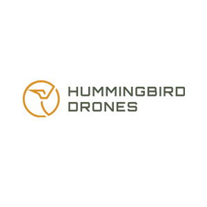 Hummingbirds Drones