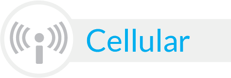 Cellular Connectivity