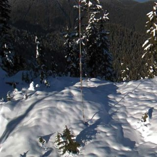 remote ice snow monitoring vancouver